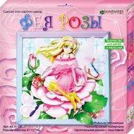 Набор для картины «Фея Розы»