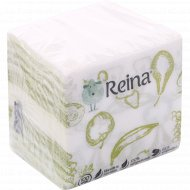 Салфетки бумажные «Reina» 100 шт.