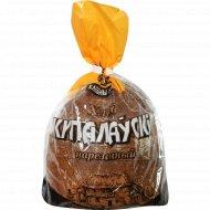 Хлеб «Хлебны млын. Купалаўскi Румлеўскi» нарезанный, 450 г.