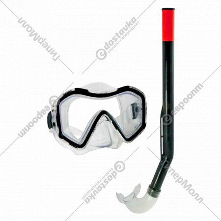 Набор для плавания «Hydra SR» маска+трубка.