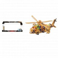 Вертолет, JYD171A-1.