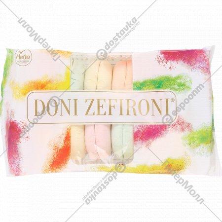 Зефир «Doni Zefironi» ассорти, 420 г.