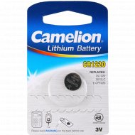 Батарейка «Camelion» CR1220-BP1.