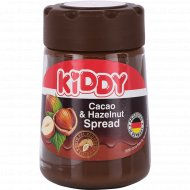 Крем «Kiddy» какао-ореховый, 400 г