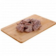 Полуфабрикат «Шашлык из говядины в майонезе» замороженный, 800 г.