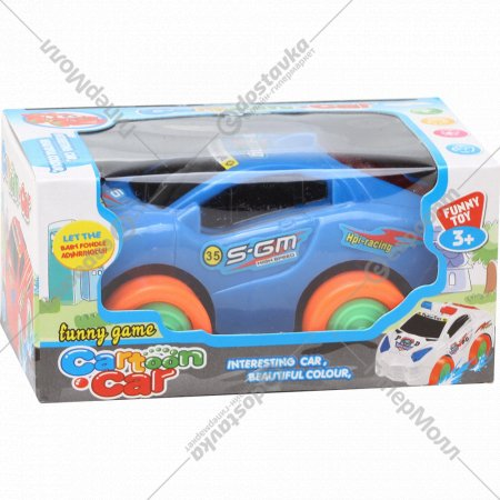 Игрушка «Машина».