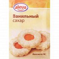 Ванильный сахар «Aleva» 10 г.