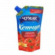 Кетчуп «Чумак» гриль, 300 г.