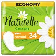 Гигиенические прокладки «Naturella» Camomile Normal, 34 шт.