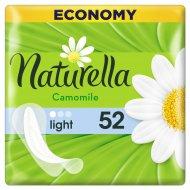 Прокладки женские «Naturella» Camomile light 52 шт.