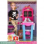 Кукла с аксессуарами «Shantou» B1712892