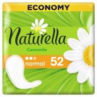 Прокладки женские на каждый день «Naturella» Camomile normal, 52 шт.