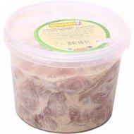 Шашлык из свинины «Сочный» замороженный, 1.6 кг.