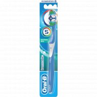 Зубная щетка «Oral-B» комплекс пятисторонняя чистка, 1 шт.