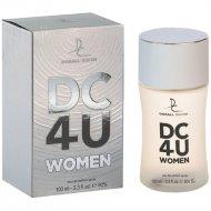 Туалетная вода для женщин «Dc4u women» 100 мл.