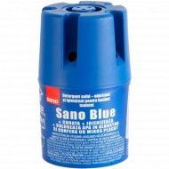 Гигиеническое средство «Sano Вlue» для мытья унитаза, 150 мл.
