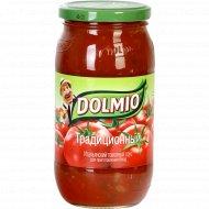 Томатный соус «Dolmio» традиционный, 500 г.