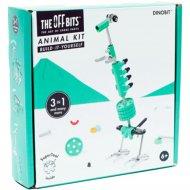 Конструктор «The Offbits» Dinobit, AN0006