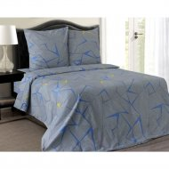 Комплект постельного белья «Паулiнка» Фасет, двуспальный, 568201, 4125