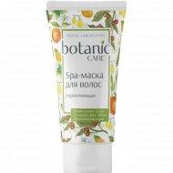 Spa-маска для волос «Botanic care» укрепляющая, 150 мл.