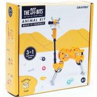 Конструктор «The Offbits» Giraffe, AN0005