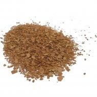 Флоковая добавка для жидких обоев «Silk Plaster» №9К, коричневый