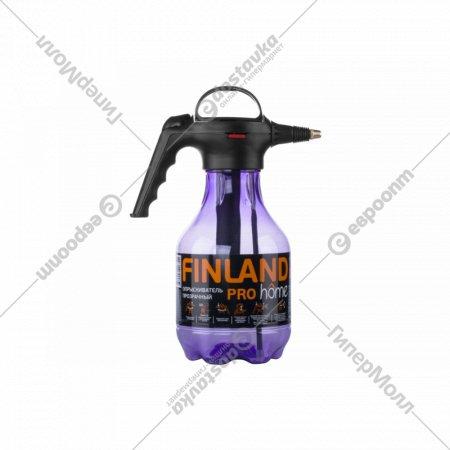 Опрыскиватель «Finland» Home прозрачный, 2 л.