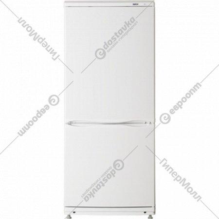 Холодильник-морозильник «Атлант» ХМ-4008-022.