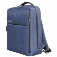 Рюкзак для ноутбука «Xiaomi» Mi City Dark Blue.
