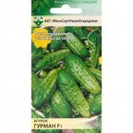 Семена огурца «Гурман F1» 0.8 г