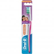 Зубная щётка «Oral-B» 3-Еffect Классик, средней жесткости