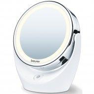 Косметическое зеркало с подсветкой «Beurer» BS 49.