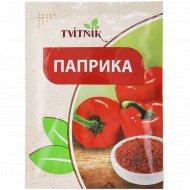 Перец красный «Tvitnik» сладкий, молотый, 15 г.