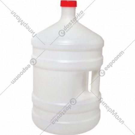 Канистра-бутыль