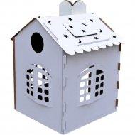 Детский игровой домик «Polly» Чудо-дом Мечта