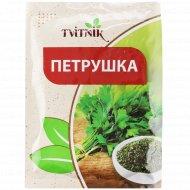 Зелень петрушки «Tvitnik» сушеная, 15 г.