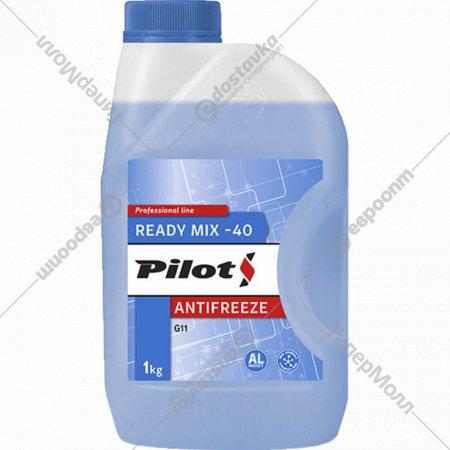 Антифриз «Pilots» Blue Line, 1 кг.