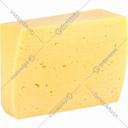 Сыр «Тильзитский» 45%, 1 кг., фасовка 0.3-0.4 кг