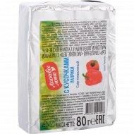 Сыр плавленый «Ласковое лето» с паприкой, 45%, 80 г