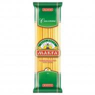 Макаронные изделия «Makfa» спагетти, 400 г.