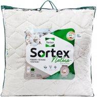Подушка стеганая «Sortex» Хлопок, 70x70 см