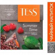 Чайный напиток «Tess» Summer time, 20 пак.