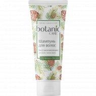 Шампунь для всех типов волос «Botanic care» восстанавливающий, 200 мл.