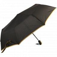 Зонт женский черный.