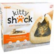 Домик-одеяло для кошек и собак.
