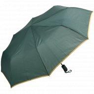 Зонт женский зеленый.