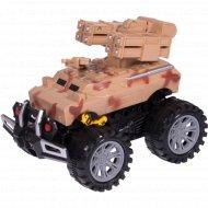 Игрушка «Машинка Военная» 1628746-918-А2.