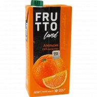 Нектар «Fruttoland» апельсин 950 мл.