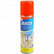 Аэрозоль от моли «Bros» 150 мл.