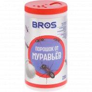 Порошок от муравьев «Bros» 250 г.